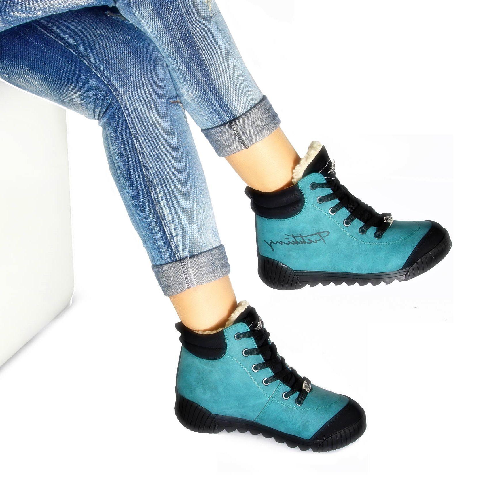 Trekking Botlari Bayan Modelleri Bot Trekking Topuklu Ayakkabilar