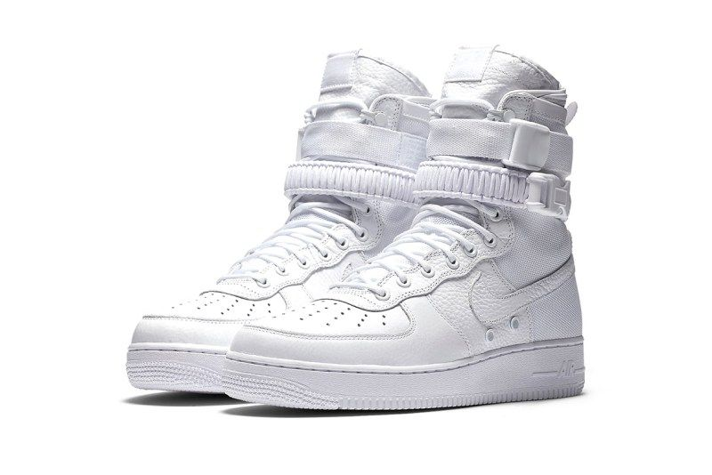 Nike's Coveted SF Air Force 1