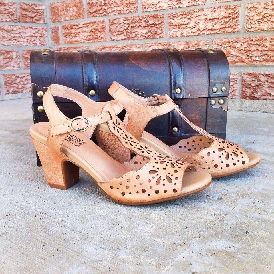 48d84d8caf7e91 NEW Miz Mooz summer sandals have arrived at Max s Footwear and Cobbler!