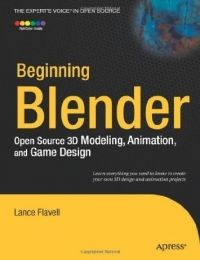 Free Download Book For Blender With Images Game Design