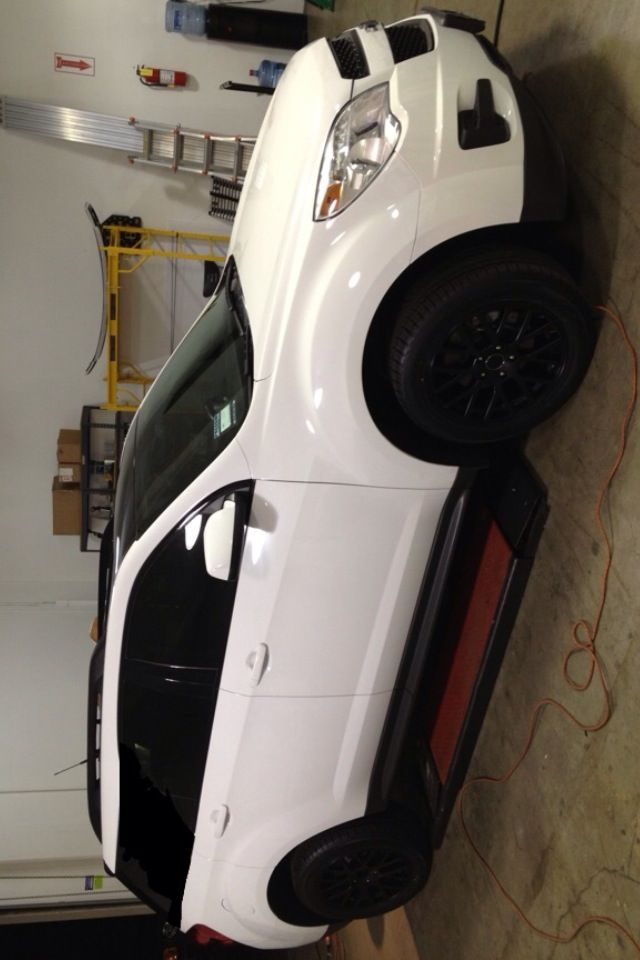 White With All Black Chevy Chevrolet Equinox Chevy Equinox