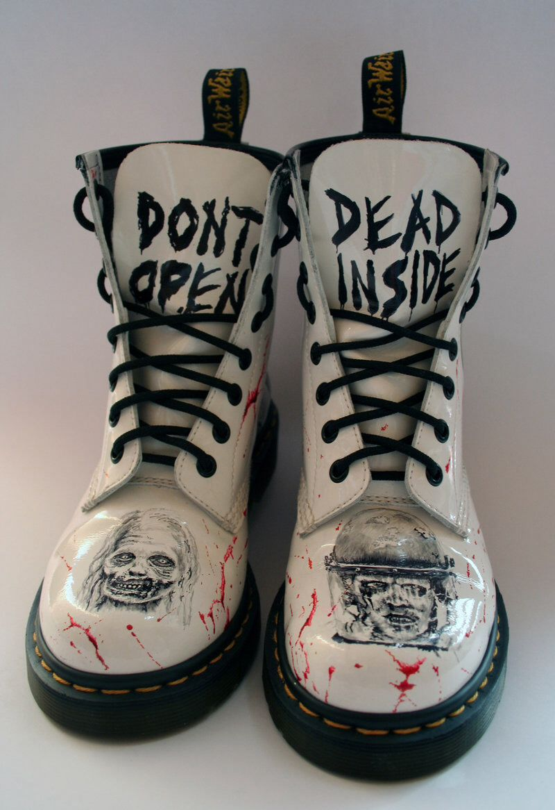 Walking dead converse shoes for sale - The Tauntr Store The Walking Dead 50 100 Svpply More