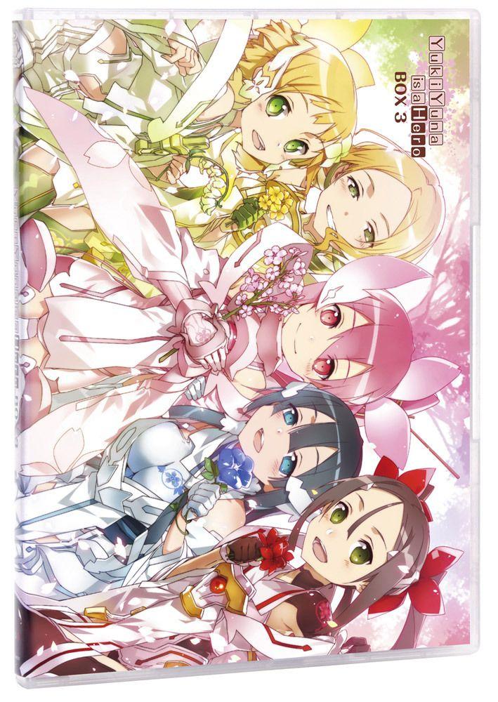 Pin on Right Stuff Anime