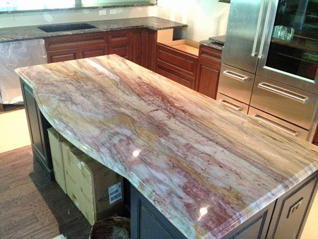 How Much Should You Pay For Quartzite Countertops?