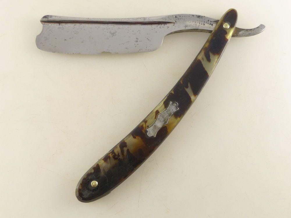 Pin On Vintage Straight Razors