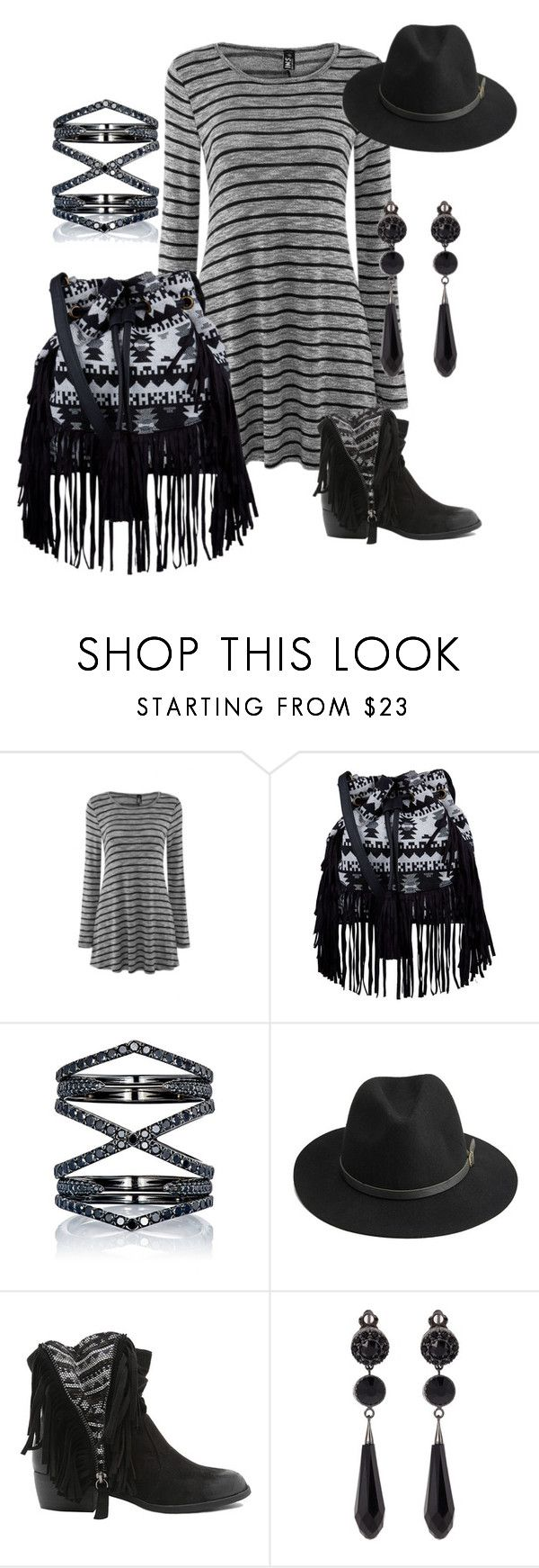 """""""Untitled #553"""" by srlangley ❤ liked on Polyvore featuring Eva Fehren, BeckSöndergaard, Qupid, Givenchy, women's clothing, women, female, woman, misses and juniors"""
