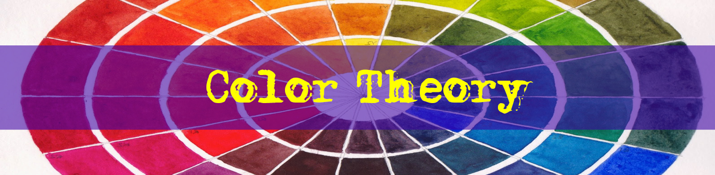 Color Theory in Art  Learning About Colour Theory  The Arty Teacher  Color theory