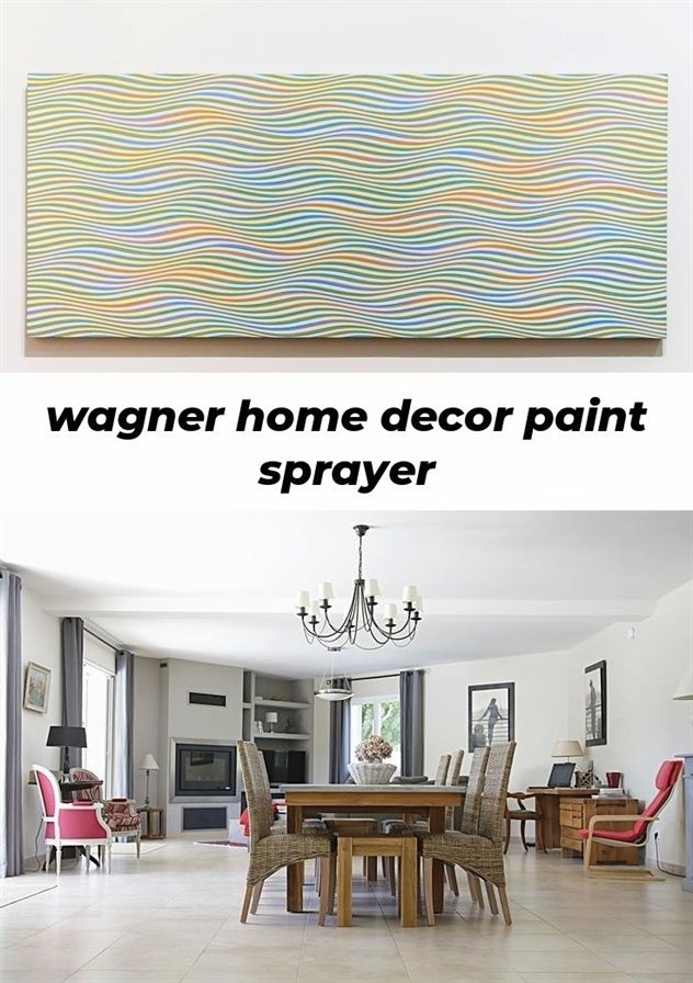 Wagner home decor paint sprayer clearance living room for tables best also rh pinterest