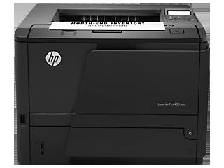 Hp Laserjet Pro 400 Printer M401n Laser Printer Hp Printer Printer