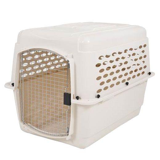 Petmate Vari Kennel Ii From Revival Animal Health Pet Kennels Pet Mat Airline Pet Carrier