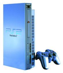 """Sony Playstation 2 Console"