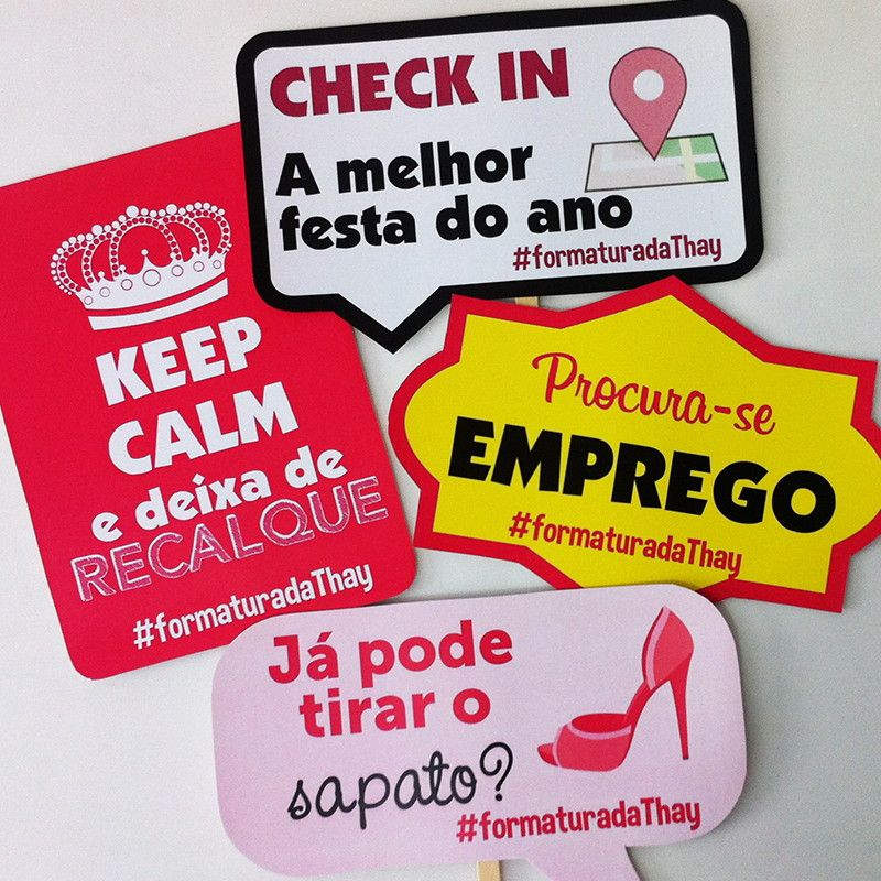 Well-known Pin do(a) bah bia em diversão e festa!! | Pinterest | Placas  BF45