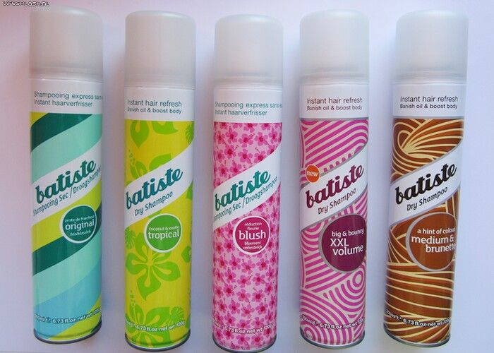 Batiste Dry Shampoo I Use This Between Washes To Stop My Hair Looking Greasy It S Also Great For Adding Volu Batiste Dry Shampoo Dry Shampoo Good Dry Shampoo
