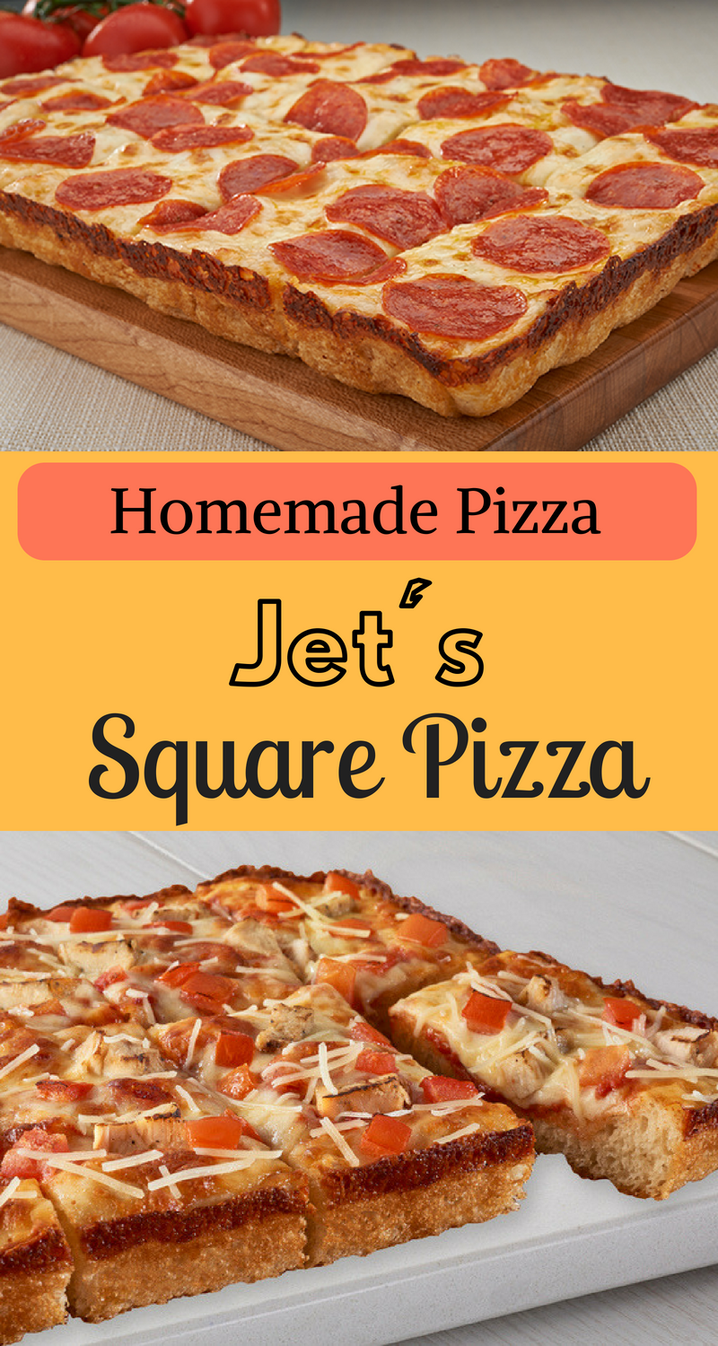 Homemade Jet S Style Square Pizza Made At Home Very Way To Make Square Pizza Jet Spizza Pizza Jet S Squar Tomato Pizza Recipe Recipes Pizza Recipes Dough