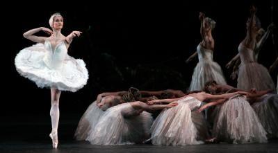dieta bailarinas ballet clasico