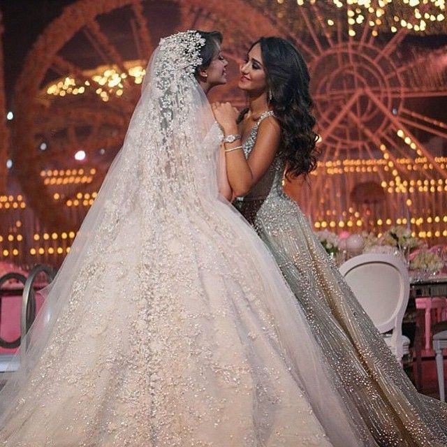 Everything You Love On Instagram منشنوا اخت العروس Ball Gowns Wedding Wedding Dresses Bridal Ball Gown