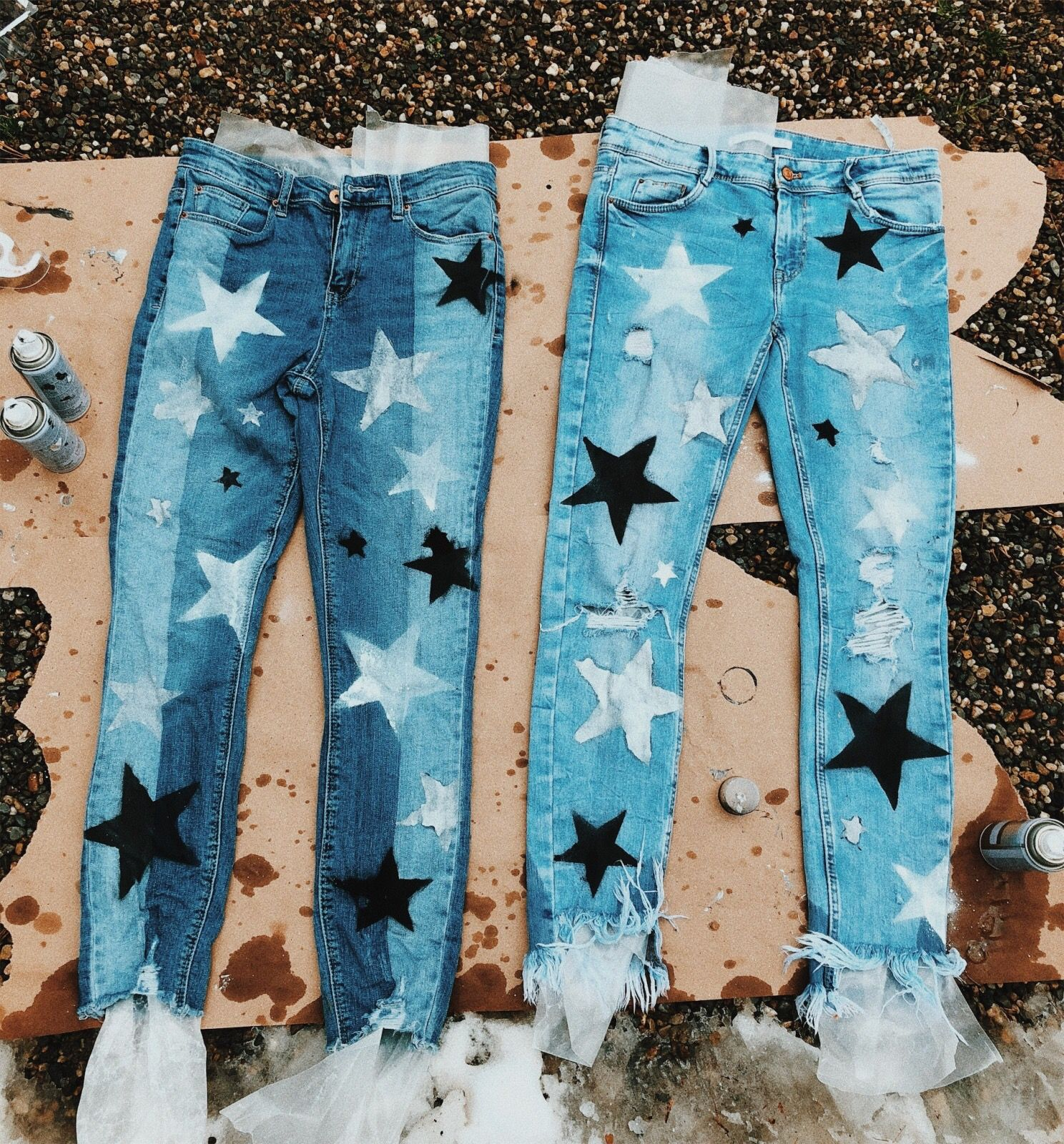 Star Jeans -   13 DIY Clothes Shoes outfit