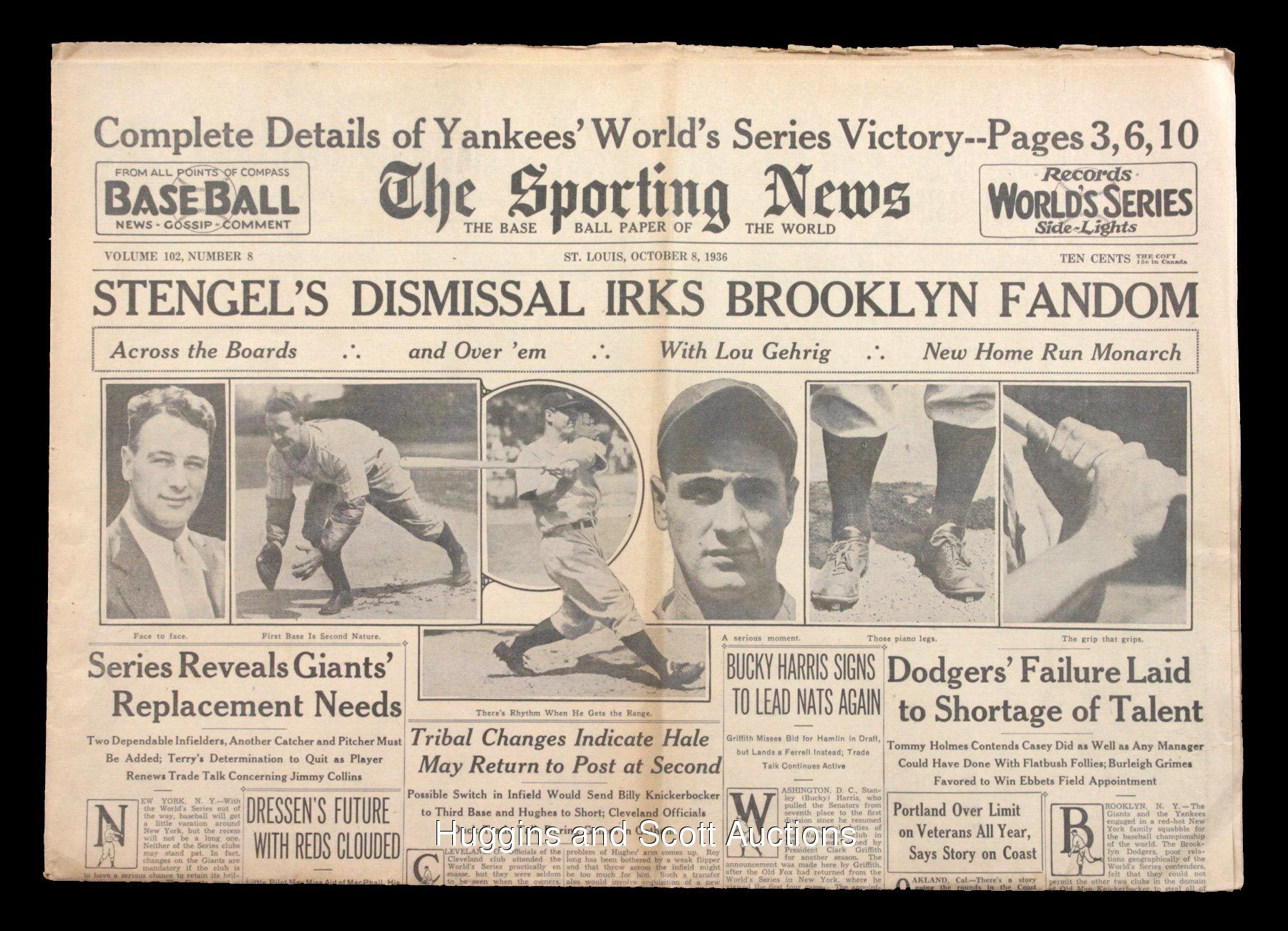 90 1920s 1960s Baseball Newspaper Comic Advertising