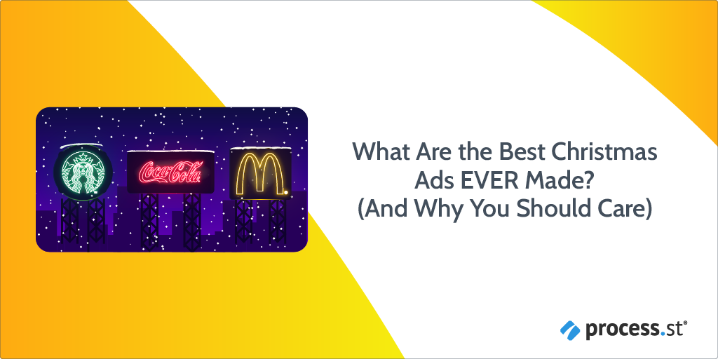 Best Christmas Ads 2021 What Are The Best Christmas Ads Ever Made And Why You Should Care In 2021 Christmas Ad Christmas Fun Christmas Adverts
