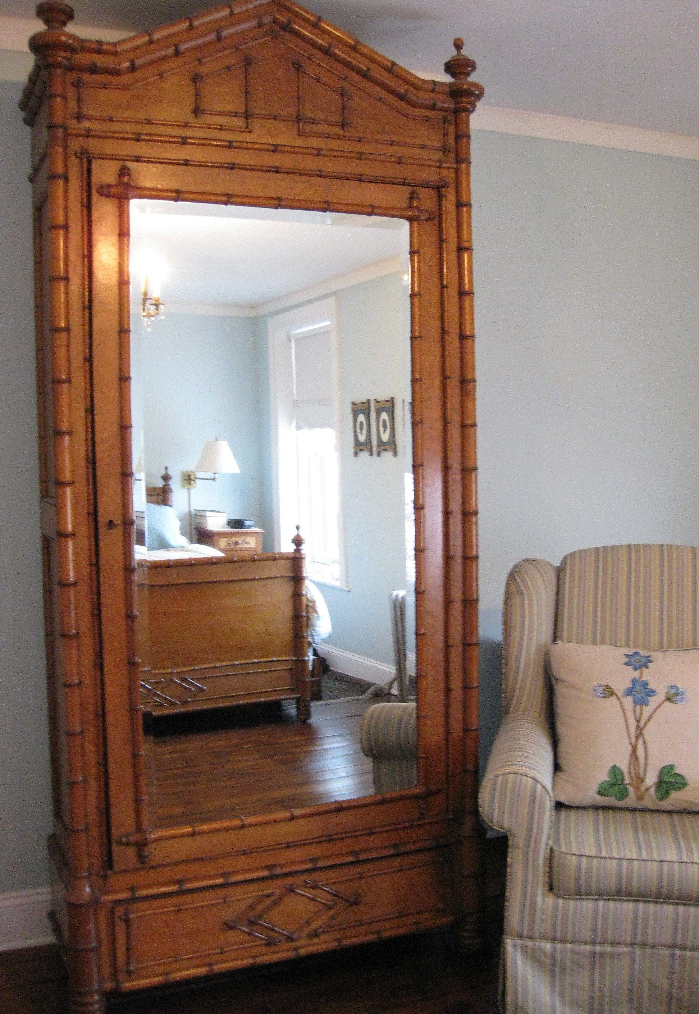 armoire bergen st bedroom  bamboo bedroom furniture