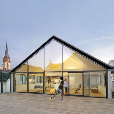Architekten Darmstadt opus architekten bda darmstadt exteriors darmstadt