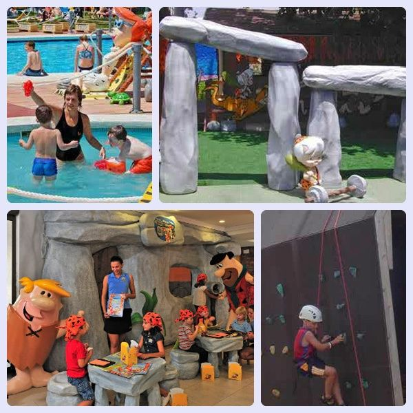Hoteles picapiedra viajar con ni os alojamiento y viajar for Alojamiento zaragoza con ninos