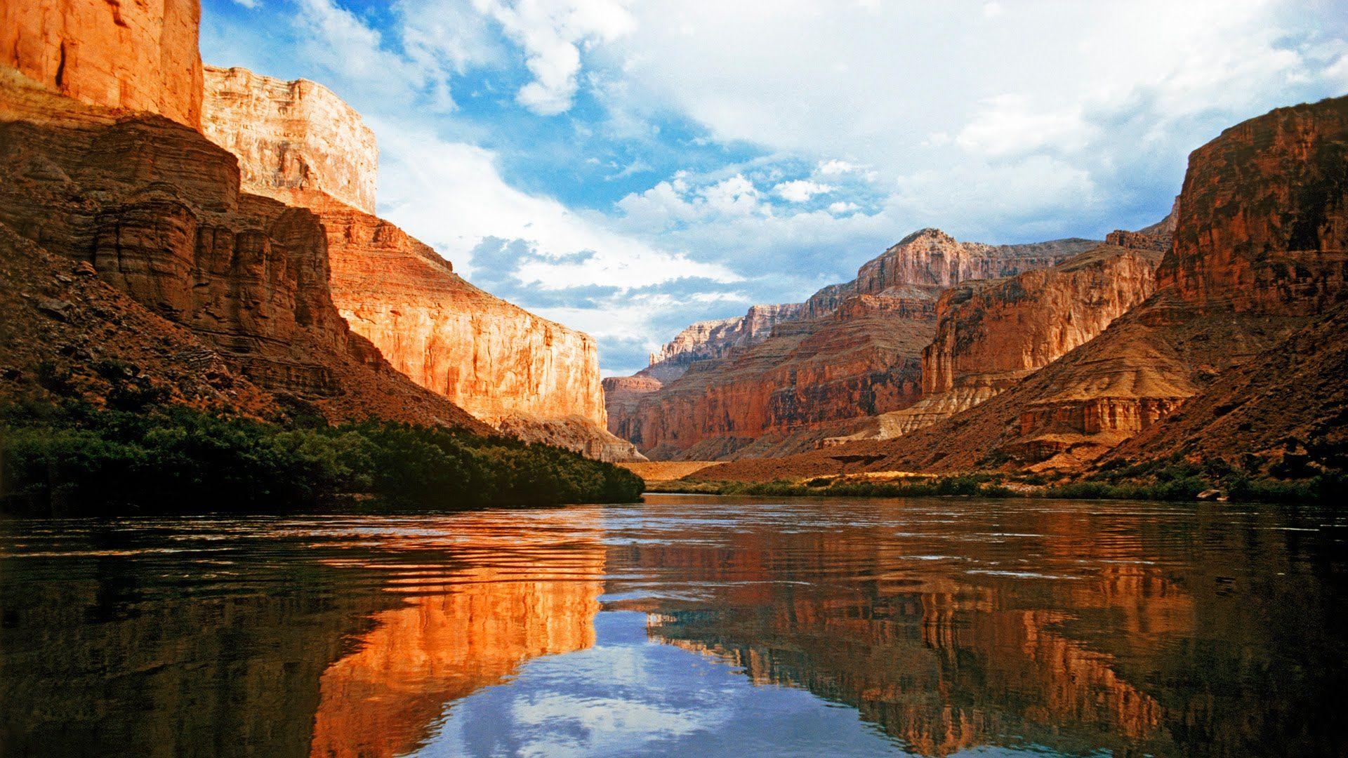 Beautiful Mountain Scenery - Slideshow | Mountain ...