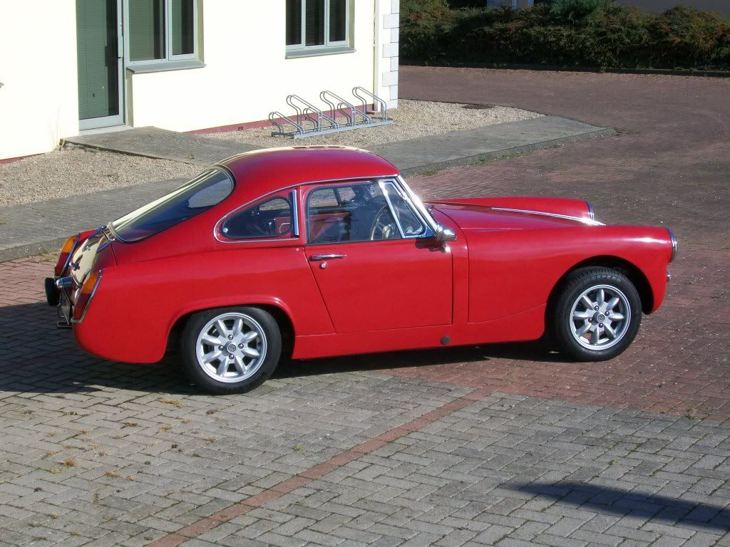 1963 mk2 mg midget ashley hardtopped retro rides gt hardtop 1963 mk2 mg midget ashley hardtopped retro rides sciox Gallery
