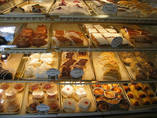 how to open a bakery in florida