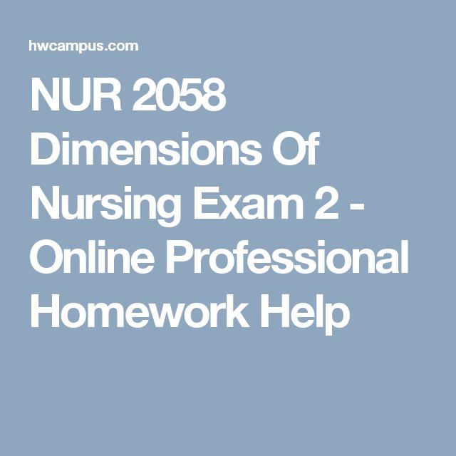 By Photo Congress || Fundamentals Of Nursing Exam 2 Rasmussen