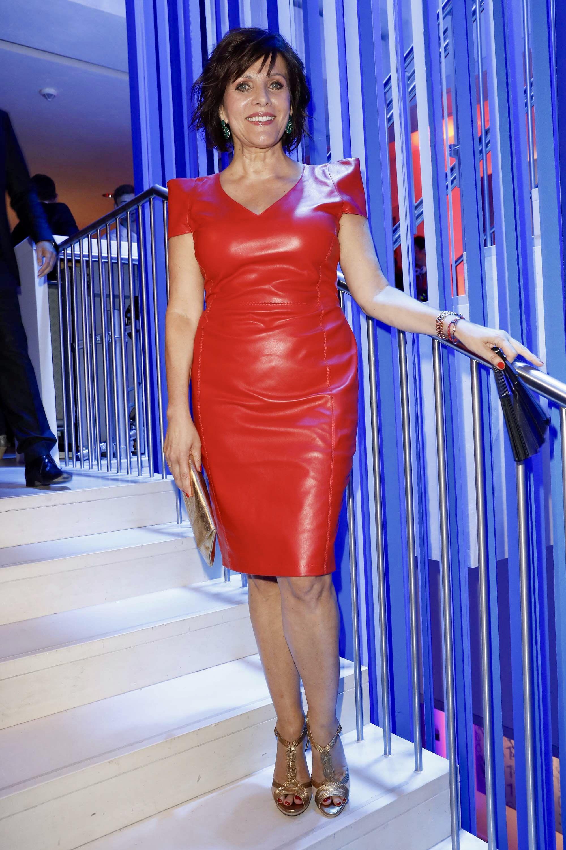 Pin de Conrad Padilla en Leather dress | Vestidos de cuero