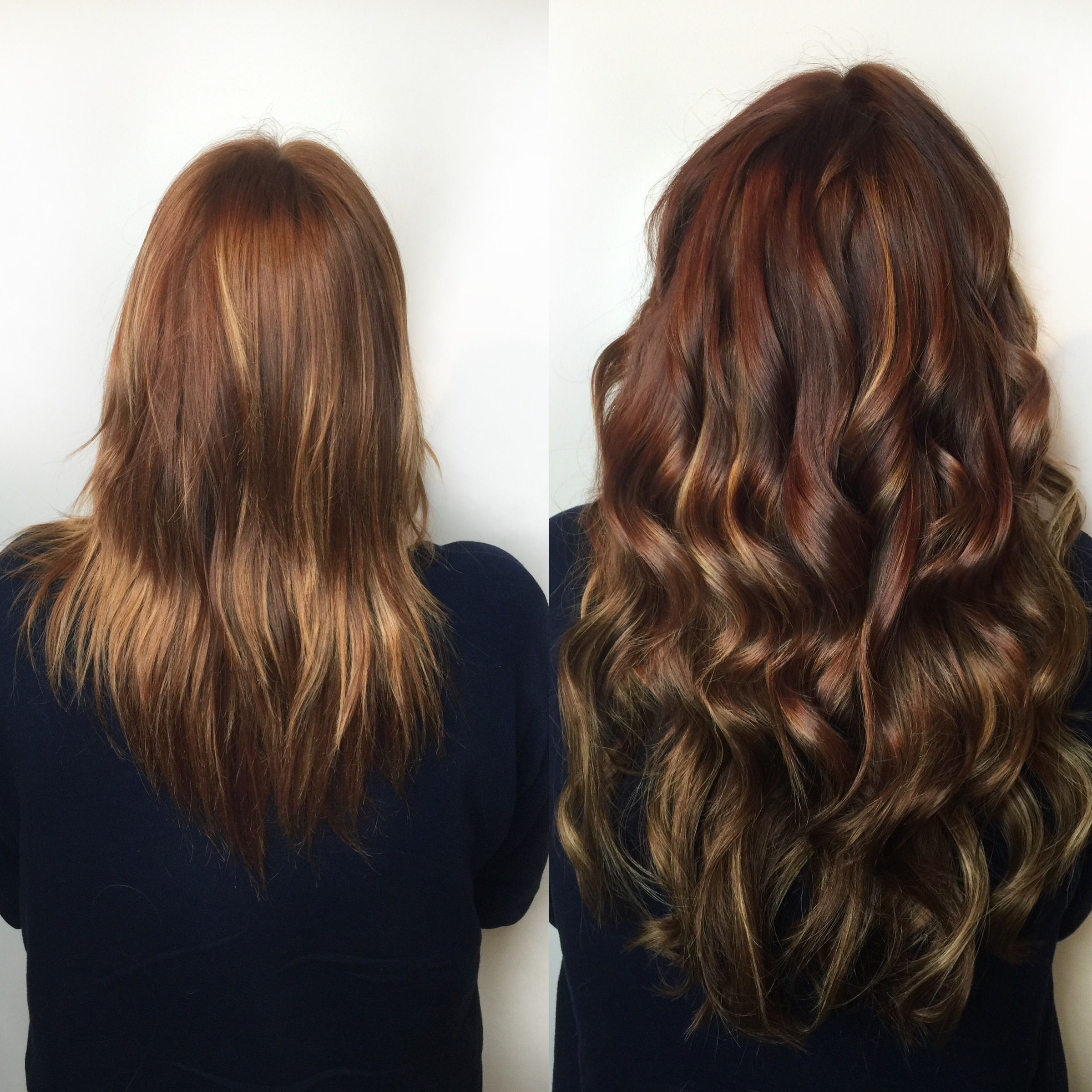 The least damaging extensions on the market dkw styling fine hair the least damaging extensions pmusecretfo Choice Image