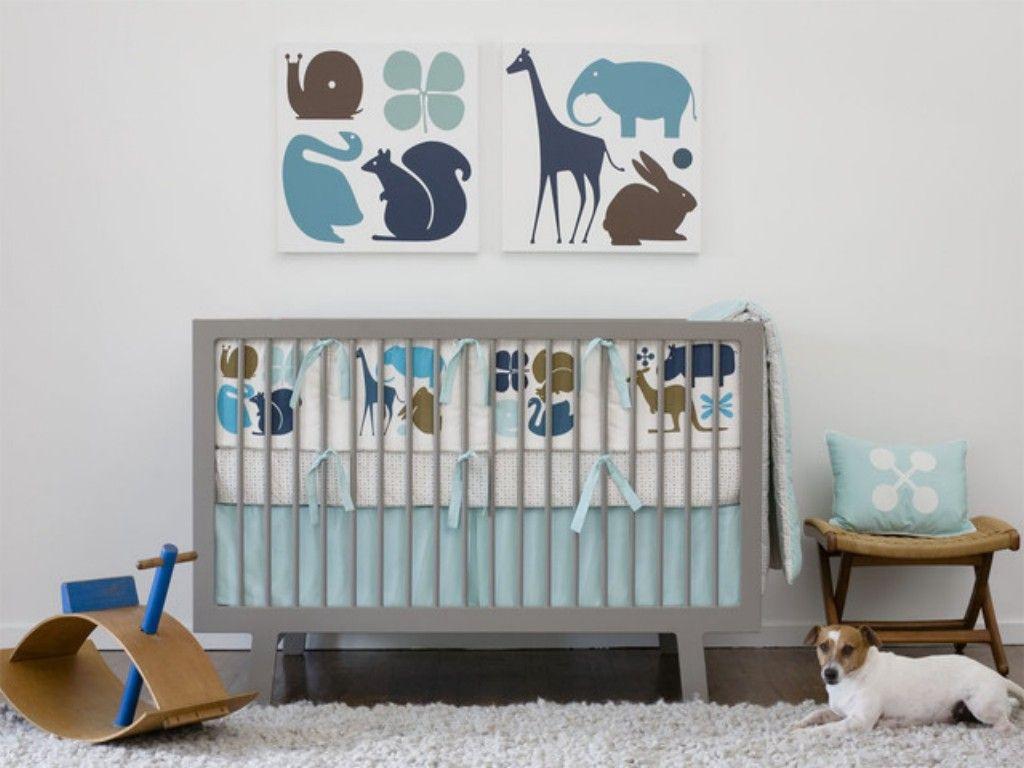 modern baby bedding sets for boys #babybedding | Baby Cot ...