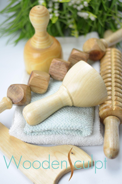 Wood Massage Therapy