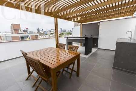 Good size, exact location? Duplex Penthouse Apartment for