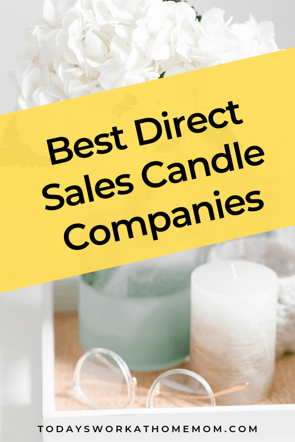 Candle Direct Sales : candle, direct, sales, Direct, Sales, Candle, Companies, Todays, Companies,, Candles