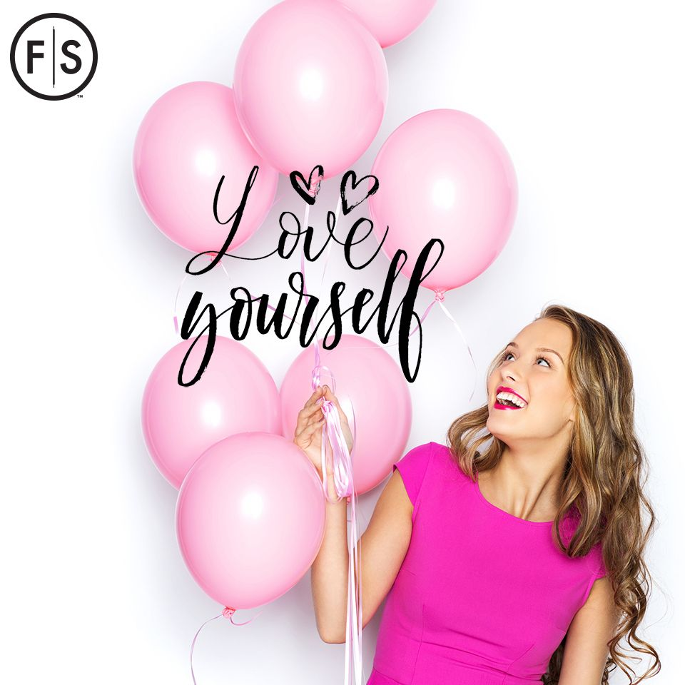 To Love Others, You Must First Love Yourself #MondayMotivation #HairInspo #FantasticSams