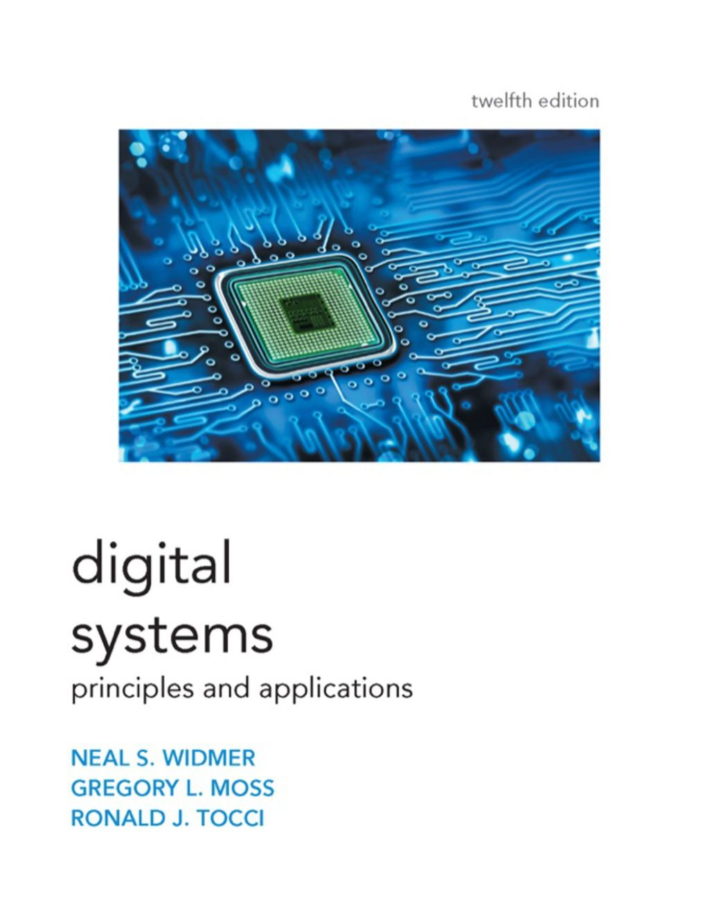 Digital Systems (eBook Rental) Digital, Ebooks