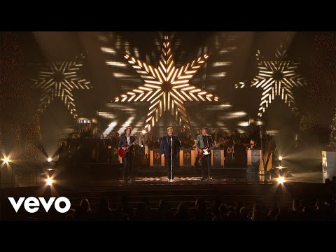 """Rascal Flatts - """"Deck the Halls"""" 