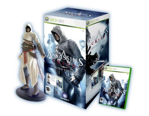 Assassin's Creed Limited Edition (PAL)