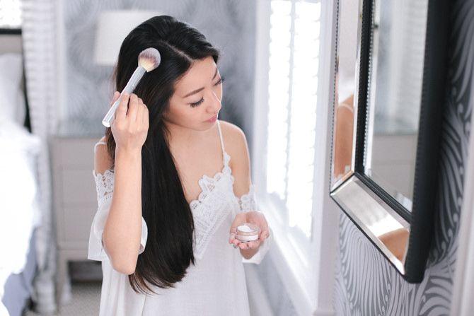 Beauty Skincare Favorites In My Travel Bag Extra Petite Hair Powder Diy Dry Shampoo Beauty Skin Care
