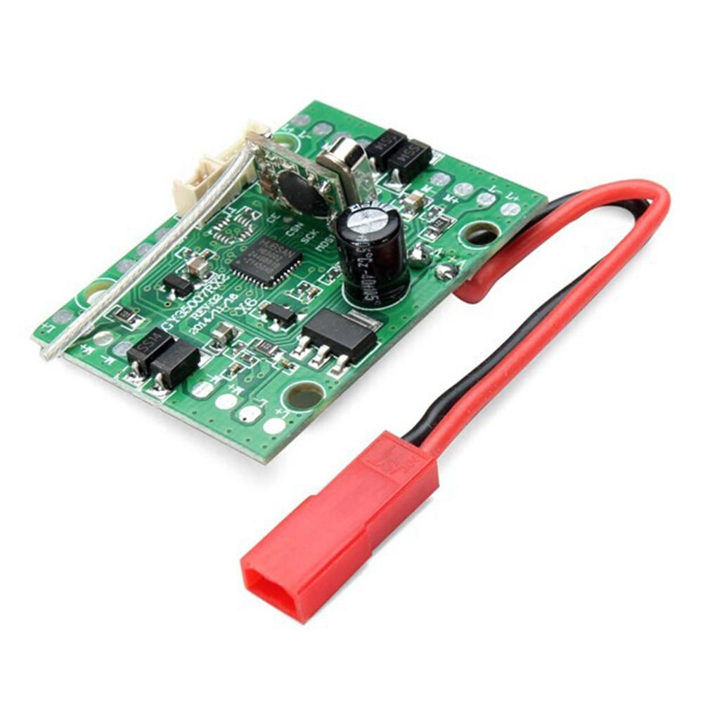 F16211 Jjrc H16 Receiver Board Circuit Rc Drone Spare Parts For Helicopter Price Us 1260 Free Shipping Toys