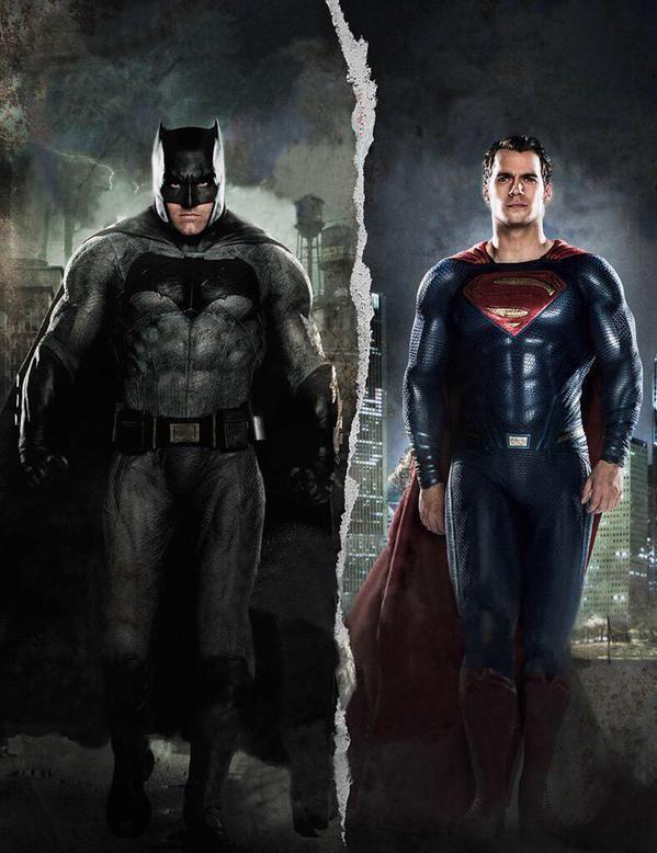 Batman Vs Superman English Stream
