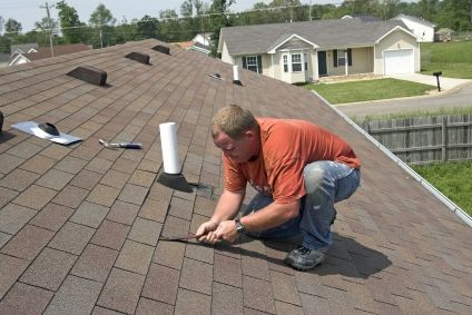 Cost To Have Roofing Shingles Installed Estimates And Prices At Fixr Roof Repair Roof Restoration Diy Roofing