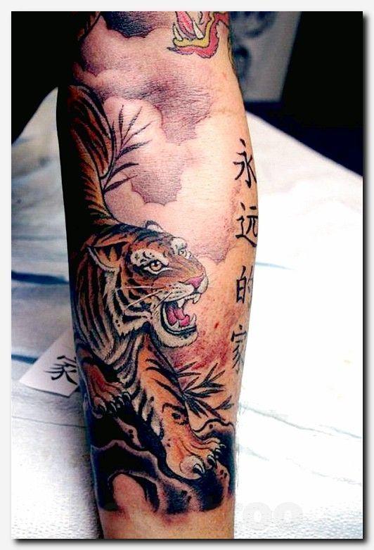 tigertattoo tattoo forearm tattoos men tattoo specials