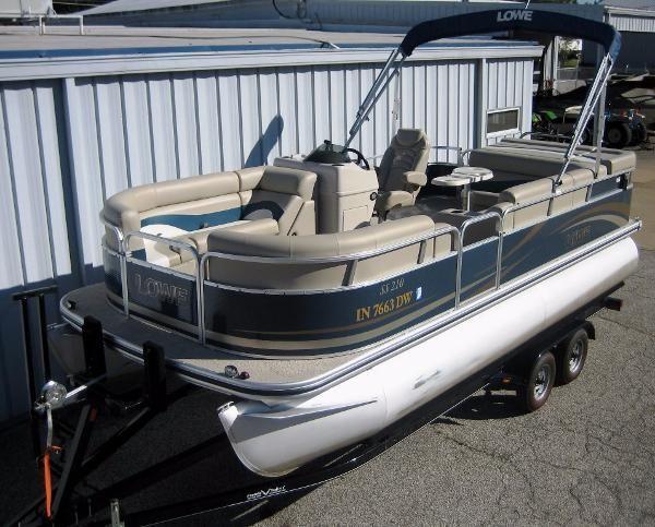 Used 2012 Lowe Ss210 Evansville In 47714 Boattrader Com