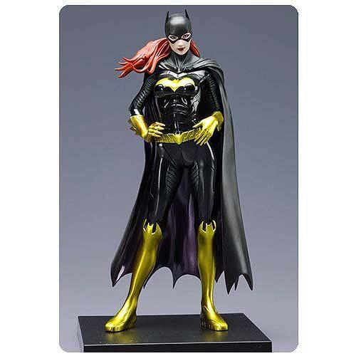 Batman New 52 Batgirl ArtFX+ Statue - Kotobukiya - Batman - Statues at Entertainment Earth