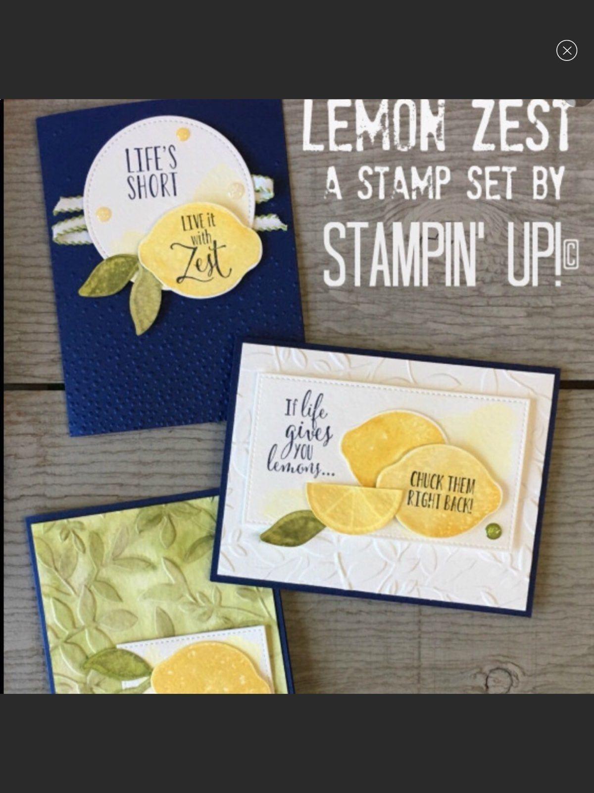 Lemon zest bundle Mercari in 2020 (With images) Cards