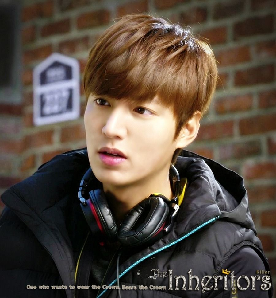 Yourdailyminghao Photo Hair Styles Kpop Hair Hairstyle
