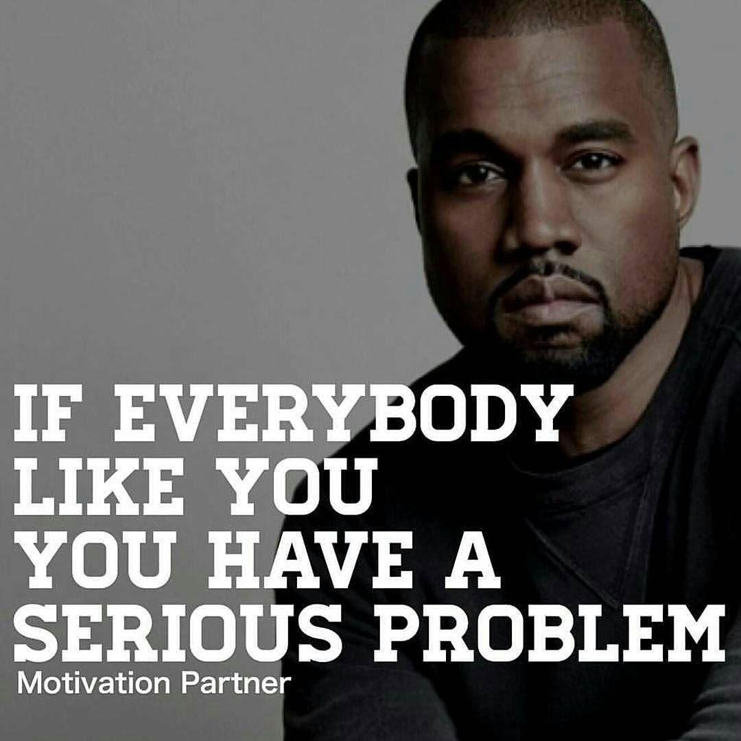 Motivationpartner Kanyewest Hustle Happiness Happy